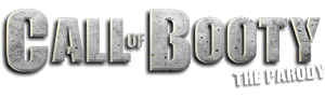 Porn Games Call of Booty Logo